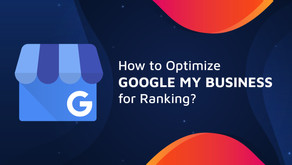 Top 4 Google My Business fields that affect the ranking