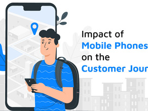 Impact of mobile phones on customer journey | Quest For Tech