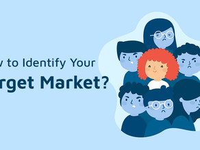 How to Identify Your Target Market? Audience Research Guide