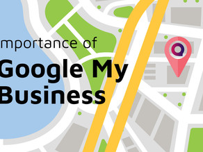 Is Google My Business important for a local business?