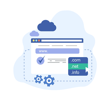 Buy a Domain