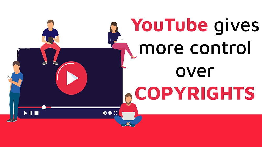 YouTube Copywrite Rules