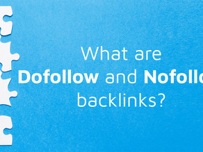 What are Dofollow and Nofollow backlinks? Understanding their importance