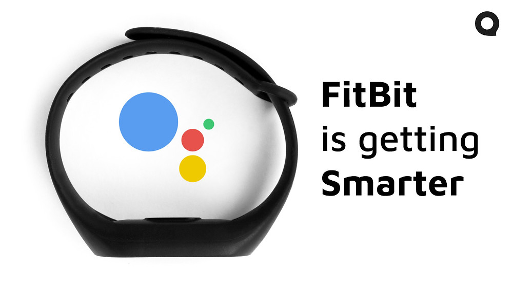 Fitbit with Google Assistant