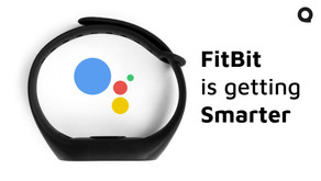 Google Assistant will soon be available on Fitbit Wearables