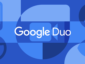 Google Duo adds new features to improve User Experience