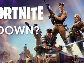 Is Fortnite really deleted by Elon Musk?