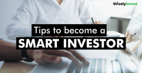 Tips to become a smart investor