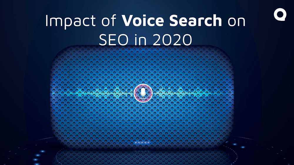 Impact of voice search in SEO in 2020