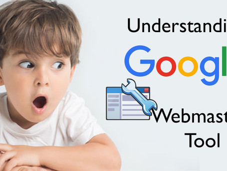 What is Google Webmaster?
