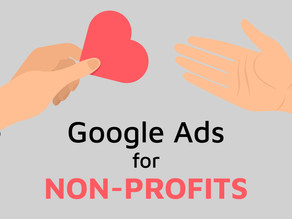 How is Google Adwords beneficial for Nonprofits?