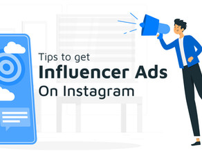4 Proven tips to convert Influencer Content into Ads on Instagram