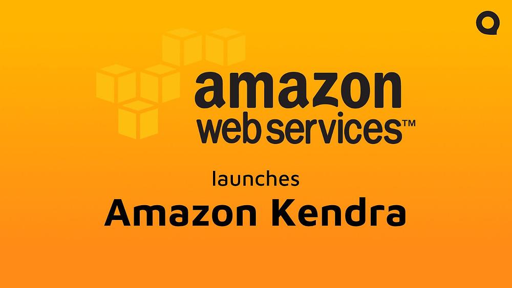 Amazon Kendra