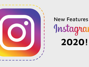 New features on Instagram to look forward to in 2020!