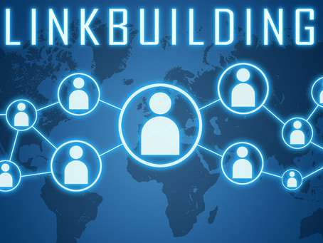 Top 5 Link Building Strategy in India | 2018