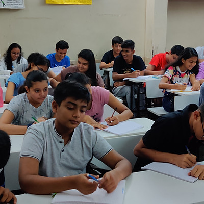 K S Tutorials - Student Workshop