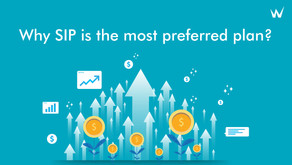 Why SIP is the most preferred plan?