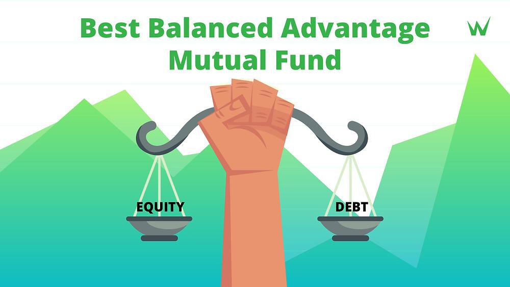 Best Balanced Advantage Mutual Fund