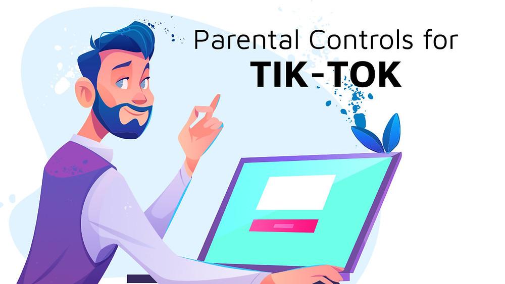 TikTok Parental Controls