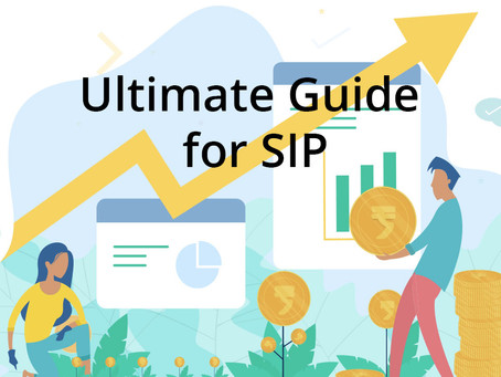 What is Systematic Investment Plan (SIP)