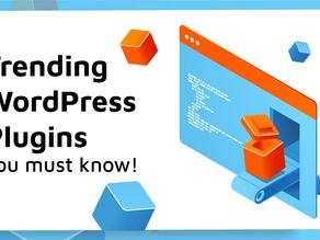 Top 10 Trending WordPress Plugins Every Website Needs!