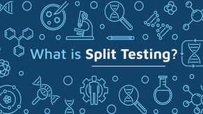 What is split testing and how to use it to improve your marketing?