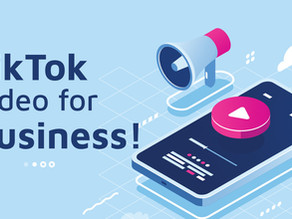 Astonishing Tips to create your first TikTok video for business!