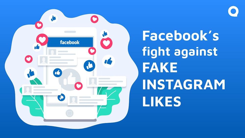 Fake Instagram Likes