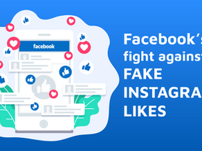 Facebook fights back company that sells fake Instagram Likes