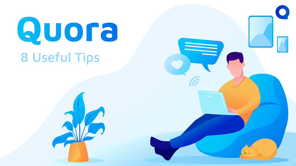 How to use Quora for Social Media Marketing
