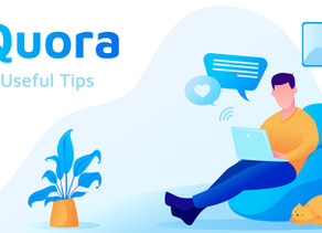 8 useful tips to use Quora in your Social Marketing Strategy