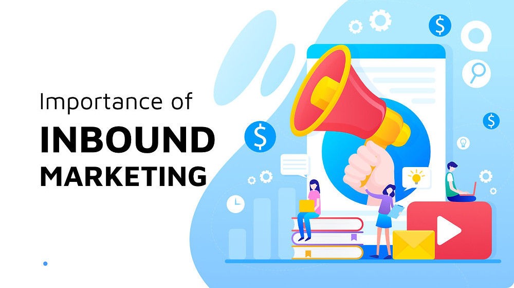 What is inboud marketing