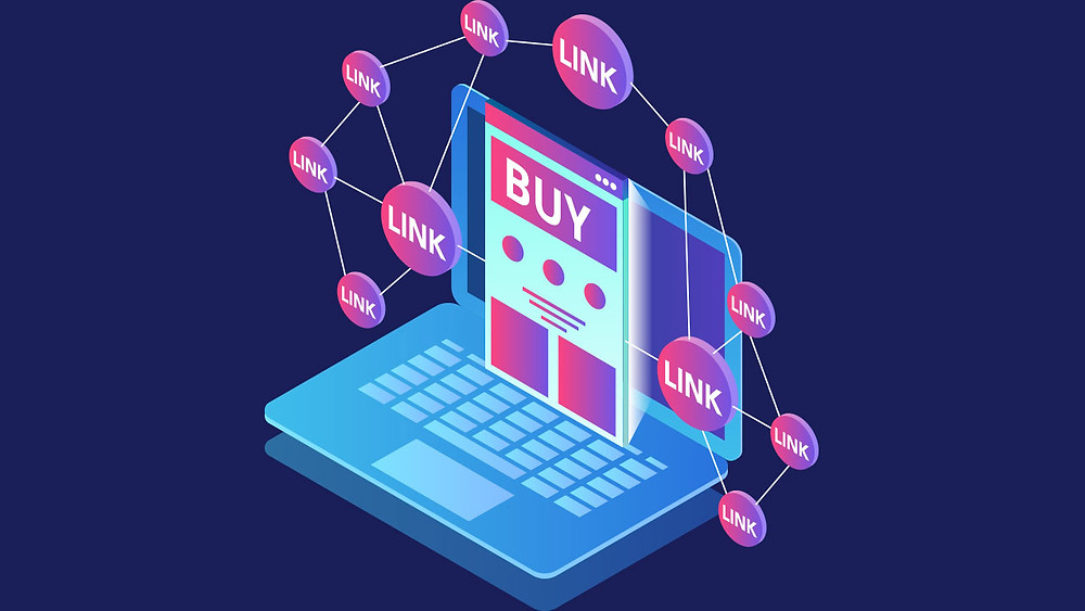 Buying Links