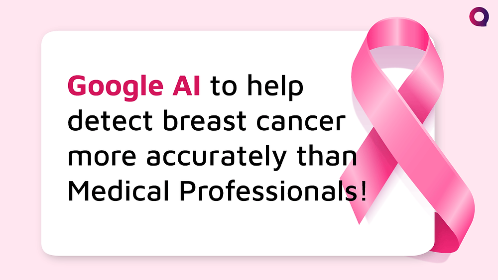 Google AI for Breast Cancer