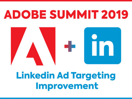 Improve Ad Targeting on LinkedIn with Adobe!