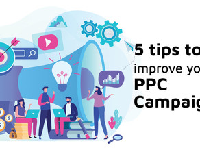 5 tips to improve your PPC Campaigns Performance