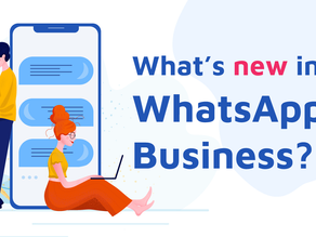 What's new in WhatsApp Business beta for Android 2.19.117?