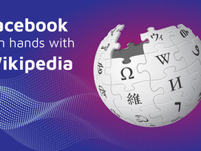 Facebook includes Wikipedia Knowledge in search results