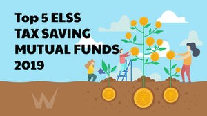 Top 5 ELSS Tax Saving Mutual Funds