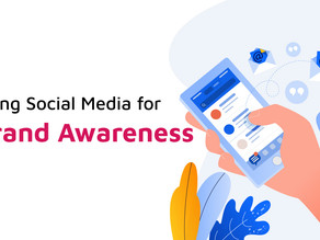 12 Awesome Tips to Use Social Media to Boost Your Brand Awareness