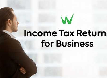 Why Filing Income Tax Return for Businesses on time is Important?