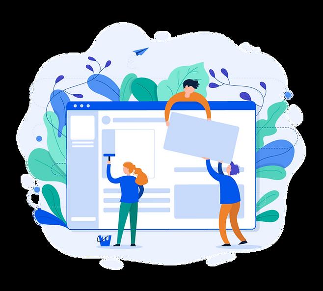 How to do web design