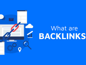 What Are Backlinks? How to Build More Backlinks in 2020