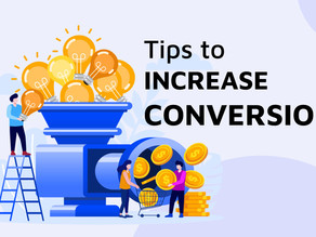 5 Tips to create powerful Call-to-Actions to increase Conversions