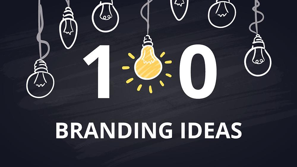 10 Branding Ideas for 2019