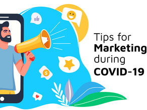 5 effective Marketing tips during COVID-19 pandemic