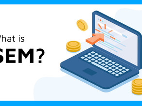 What do Paid Search Marketing and SEM mean?