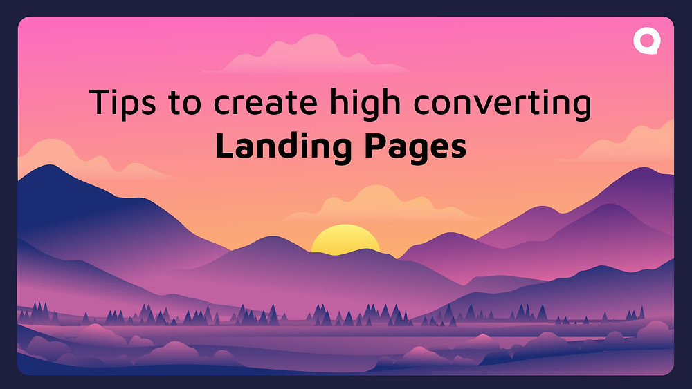 Tips to Create Landing Page