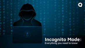 Incognito Mode: Everything you need to know