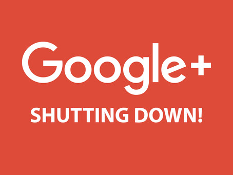 Google to shut down Google+